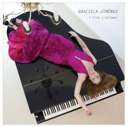 Graciela Jiménez, Citas y collages